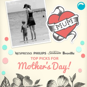 Mothers Day Campaign