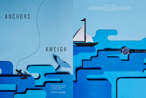 Nautical Watches Editorial