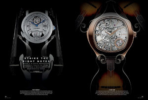 Minute Repeater Watches