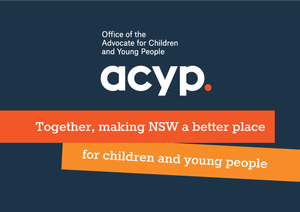 ACYP plan postcards - Contract position - Graphic Designer & Social Media Content Creator
