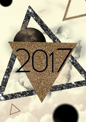 2017 - A new year...
