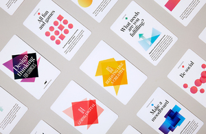 Council cards: Design thinking toolkit for councils