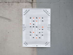 5 / Five Poster