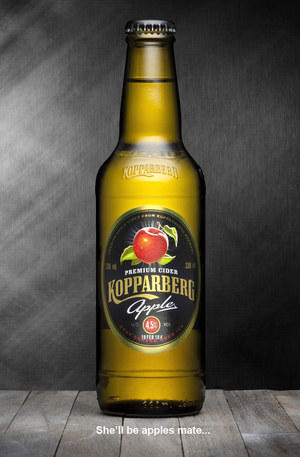Kopparberg Apple Cider