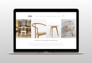 Bseated Global Website Redesign