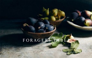Forager's Table