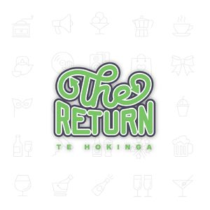 THE RETURN - TE HOKINGA
