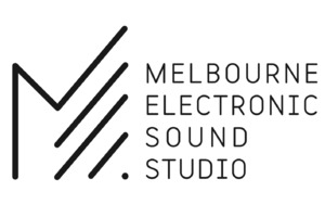 Melbourne Electronic Sound Studio ID