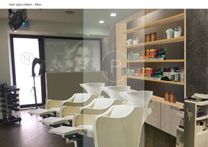Interior design & architectural visualisations