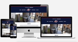 Hunter Area Plumbing Website