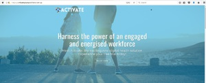 Activate Corporate Health
