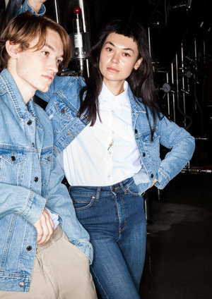 Dr Denim campaign
