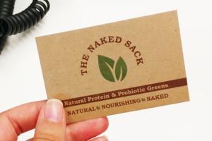 Packaging and Marketing Collateral
