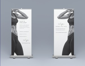 Posters and Web Graphics