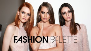 Fashion Palette Sydney 2017