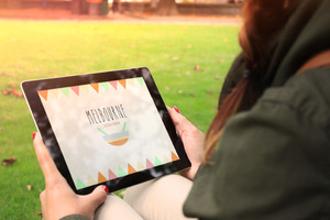 Melbourne Little Eats Interactive Publication