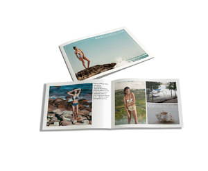 Kiniswimwear catalogue / lookbook