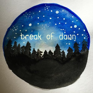 Break Of Dawn (Original Demo)
