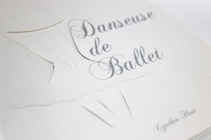Danceuse de Ballet