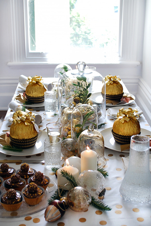 Ferrero Rocher - Creative, Styling, Photography