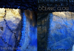 Interlaced- Oceanic glow