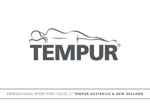 TEMPUR Professional Work Port Folio