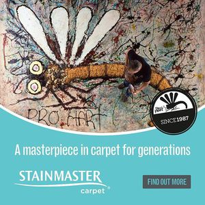 Stainmaster Online Advertising