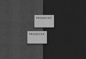 Prodecks - Branding Design