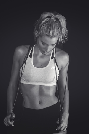 Fitness Shoot