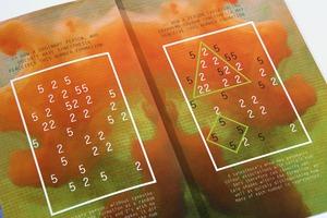 Publication Design: Synesthesia