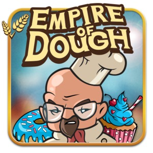 Empire of Dough slot machine