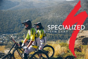 Specialized Team Camp 2015