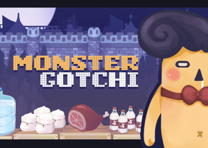 Monstergotchi