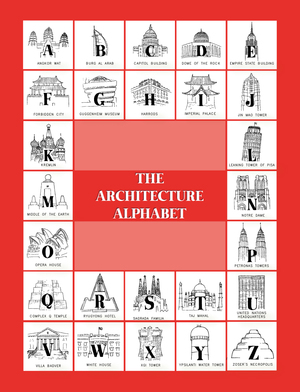 The Architecture Alphabet