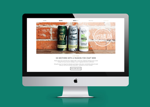 Australian Brewery Website