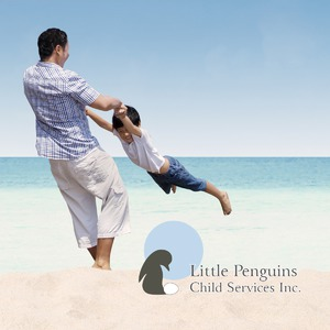 Little Penguins Corporate Identity
