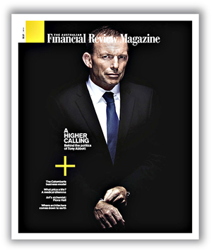 AFR - The Australian Financial Review Magazine