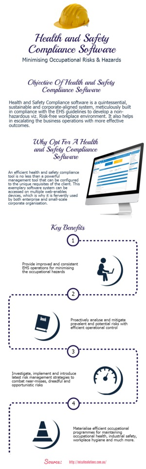 Health and Safety Compliance Software