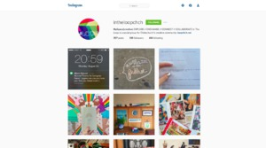 MySpace(creative) Instagram Strategy