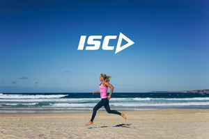 ISC Compression Female