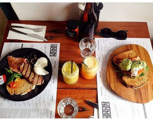 Top 5 Breakfast Spots on the Gold Coast