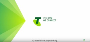 Telstra - do your thing