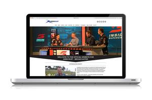 Greg Rust Website & Branding