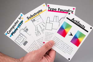 Visual Dictionary Cards