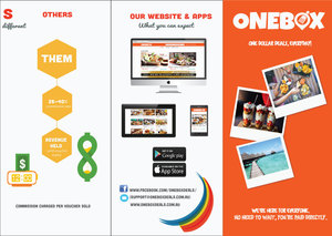 Onebox Brochure