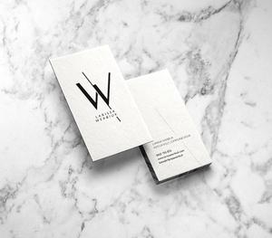 Branding for Larissa Werbuik