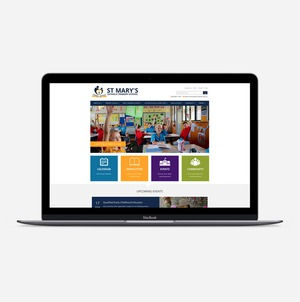 St Mary's Catholic Primary School Website