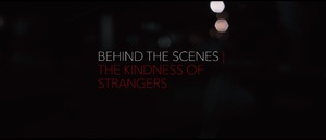 The Kindess of Strangers