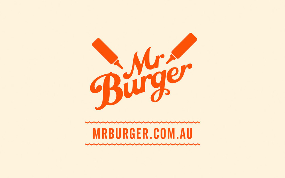 mr burger Get some burger in your beard legend says that 10 of brigham young's wives were named patty eat the entire burger, a large order of fries and a large shake by yourselfit's on the house.