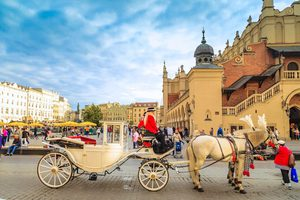 Kraków: Big Five City Guide – The Big Bus